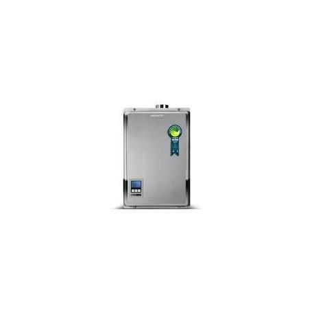 Aquecedor a Gas 30 lts Digital (KO 31D - GLP) INOX