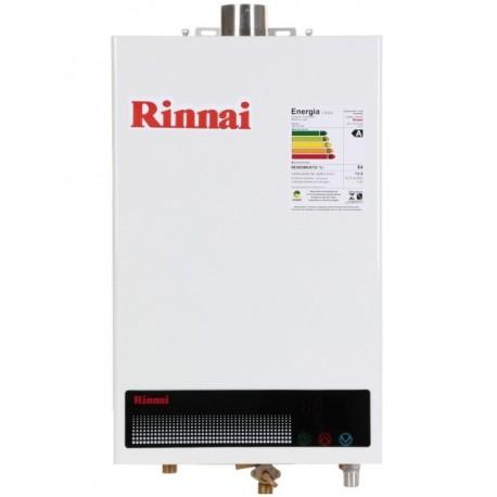 Aquecedor a Gás 12 lts Digital (REU-1002  FEH BIVOLT) GLP
